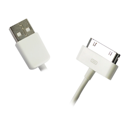 USB kabel pro iPod, iPhone